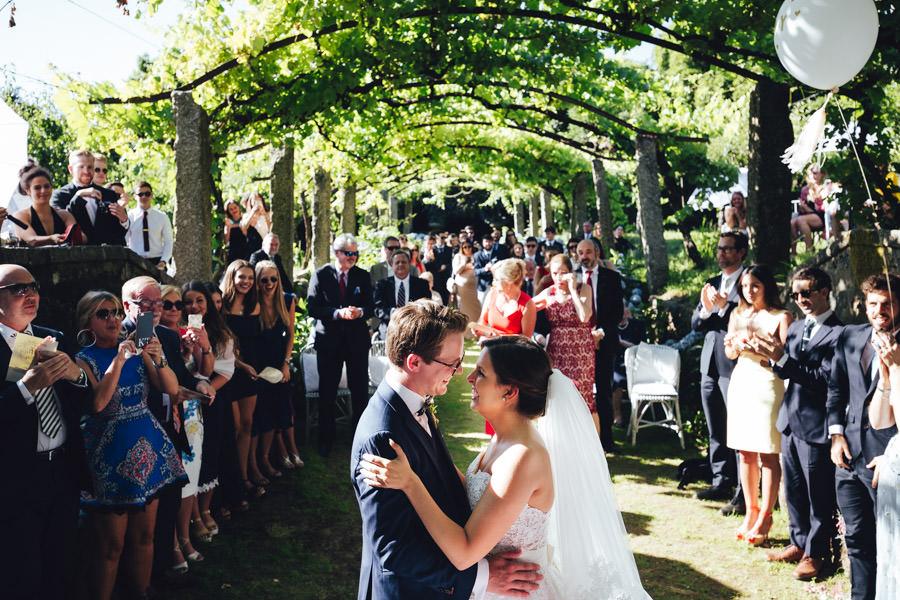 casamento mosteiro landim cerimonia civil famalicao porto claustro monumento portugal fotografia documental