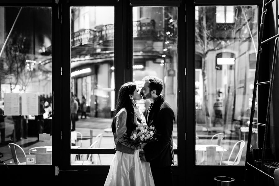 destination wedding photographer portugal center porto city downtown alternative