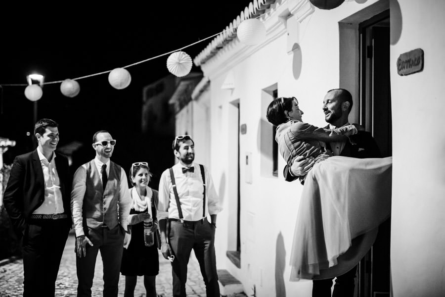 destination wedding aldeia de penalva praia sagres algarve piscina festa cerimonia civil informal