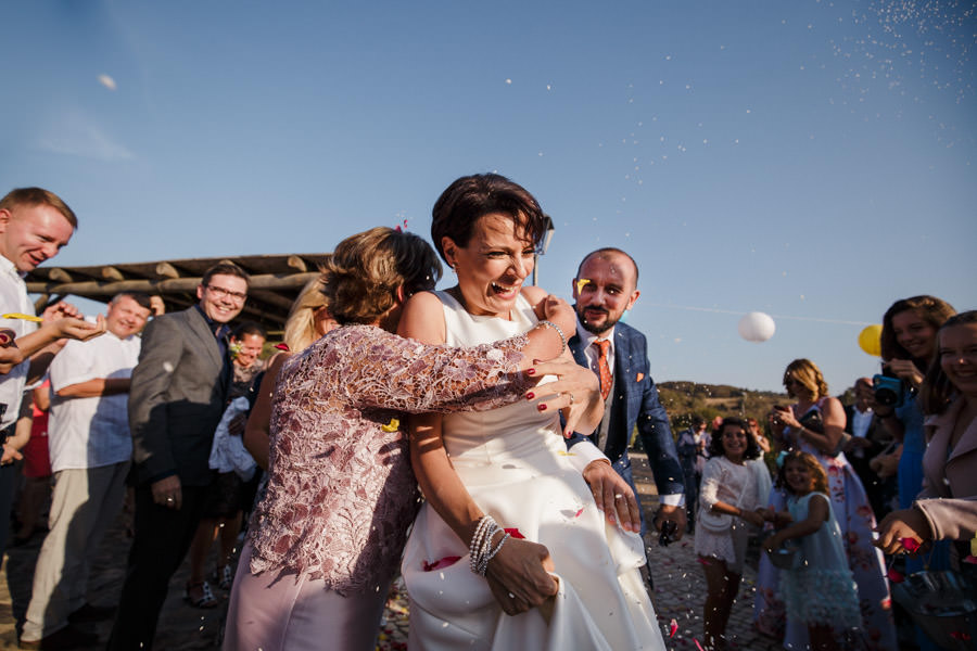 destination wedding aldeia de penalva village sagres algarve beach pool party civil ceremony