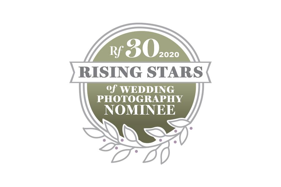 rangefinder 30 rising star 2020 badge menino conhece menina